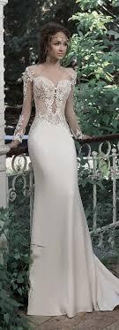 collection wedding dresses milva 2017 wedding dresses collection the magazine