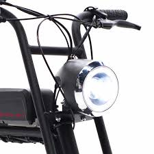 scout light set lithium cycles