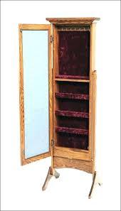 cabidor mirrored storage cabinet cabidor storage cabinet jewelry mini deluxe behind door storage