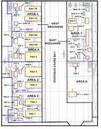 industrial building floor plan industrial building construction contract dispute
