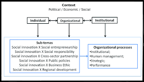 an overview on social innovation research guiding future studies