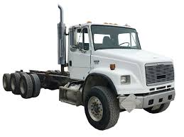 freightliner trucks on vanderhaags com