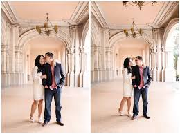 wedding photography san diego and alex engagement balboa park san diego nema photography