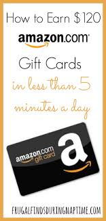 gift cards for less how i spend less than 5 minutes a day and earn 120 in gift