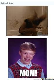 Mexican Memes Tumblr - bad luck brian s mom by josephmcelrath meme center