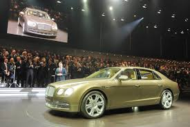bentley night new flying spur and 2014 mulsanne highlight bentley u0027s geneva motor