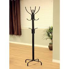 25 best collection of coat rack tree stand
