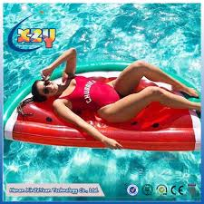 Inflatable Pool Floats by Inflatable Pool Float Watermelon Toys Inflatable Pool Float