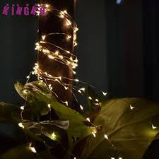 Battery Outdoor Christmas Lights by Popular Outdoor Holiday Lights Battery Buy Cheap Outdoor Holiday