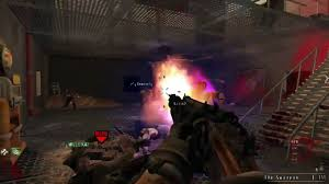 World At War Custom Maps by Vanossgaming Get To The Chopper Call Of Duty Waw Zombies Custom
