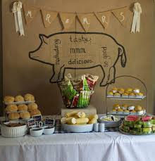 couples shower ideas couples shower ideas i do bbq pear tree
