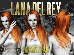 hair color to download for sims 3 osiris sims lana del rey hair