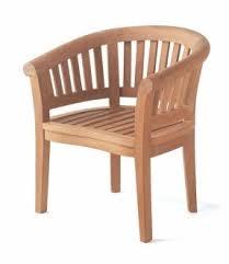 Garden Armchairs Wooden Garden Chairs Foter