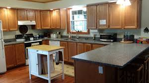 Kitchen Cabinets Maine by Bathroom Cozy Countertops Lowes With Brown Wood Kitchen Cabinets