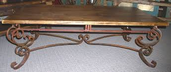 coffee table with iron base coffee tables casa decor