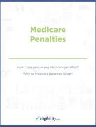 medicare eligibility information and enrollment help 2017 2018