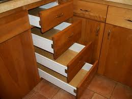 kitchen cabinet drawer guides drawer slide side mounting bracket how to install undermount