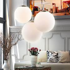 weiße hängelampen ebay