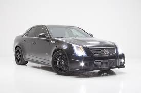 2012 cadillac cts v sedan with many upgrades carrollton tx