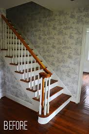 How To Refinish A Banister Durham House Lemon Grove Blog