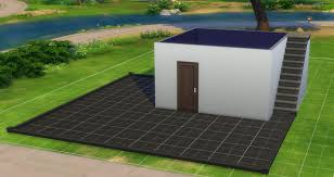 house building online the sims 4 building challenge mini micro house sims online