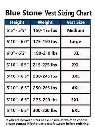 amazon com bluestone safety concealment vest sports u0026 outdoors