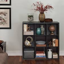 cube bookcases wayfair decorative 43 9 unit loversiq