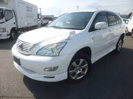 toyota harrier 2008 preowned toyota harrier cars for sale carpaydiem