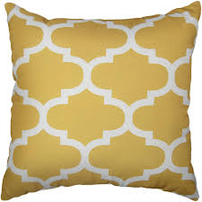 Mainstays Fretwork Decorative Pillow Walmart