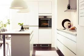 cuisine blanc laqué ikea cuisine design un vrai coup de pour ma cuisine 10 modèles