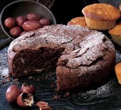 chocolate brownie cake recipe bbc good food