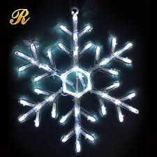 Christmas Outdoor Decorations Snowflake by Outdoor Lighted Snowflakes Outdoor Lighted Snowflakes Suppliers