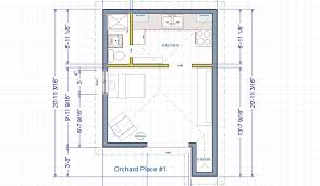 Efficiency Floor Plans Orchard Place Efficiency Pads For Grads