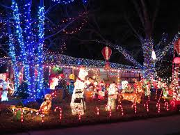 christmas best christmas lights and holiday displays in danville