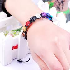 shamballa bracelet handmade images Shamballa bracelets shamballa jewels disco ball bracelets jpg
