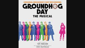 groundhog day the musical company official music videos songs