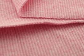 sweater fabric 50 100cm stretchy cotton knitted sweater rib fabric