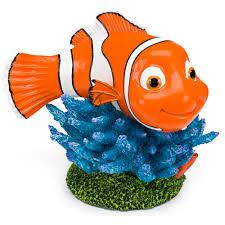 penn plax finding nemo aquarium ornament petco