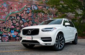volvo xc40 compact crossover expected to debut early 2018
