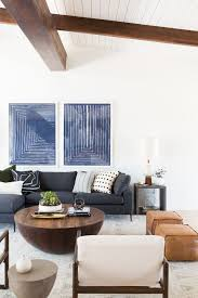 Mid Century Modern Sectional Sofas by Mid Century Modern Project Reveal Studio Mcgee Mid Century