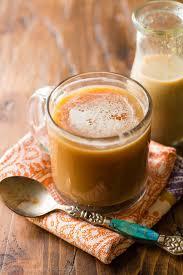 Pumpkin Spice For Coffee | homemade pumpkin coffee creamer sallys baking addiction