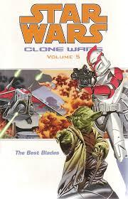 star wars clone wars volume 5 blades wookieepedia