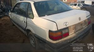 volkswagen white car volkswagen passat 1991 1 8 mechaninė 4 5 d 2014 11 05 a1896 used
