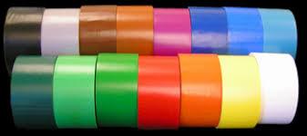 colored vinyl floor marking 2 inch width identi com