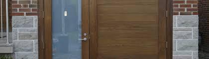 tischlen design bauhaus doors tischler design studio toronto on ca m4m2y9