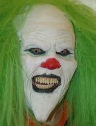 Scary Clown Halloween Costumes Men Maquillage U0027halloween 2016 Pour Homme Façon Clown Effrayant
