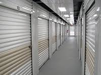 Janus Overhead Doors Steel Roll Up Doors Self Storage Solutions Janus International