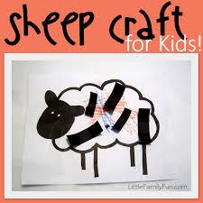 little family fun baa baa black sheep