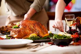 restaurants open for thanksgiving dinner thanksgiving one at a time