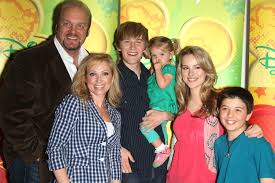 luck charlie clipart